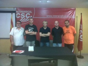 intersindicalcsc
