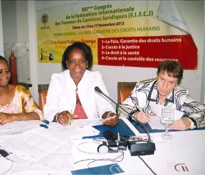 dones juristes_congres_senegal