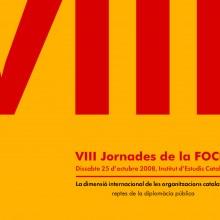 VIII Jornades FOCIR
