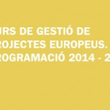Course on Managing European Projects