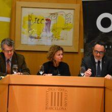 IIn Esmorzar Internacional FOCIR amb Jaume Ciurana