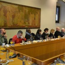 IIIr Esmorzar Internacional FOCIR amb Jordi Solé