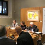 XIè Esmorzar Internacional FOCIR amb Ferran Mascarell