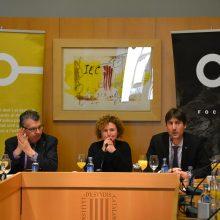 3rd International FOCIR Breakfast with Jordi Solé